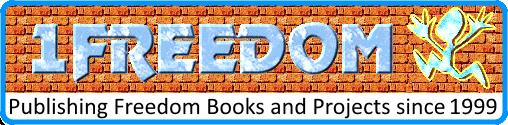 1Freedom logo