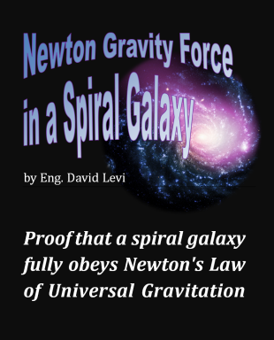Spiral Galaxy cover