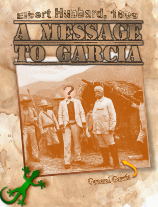 message2garcia