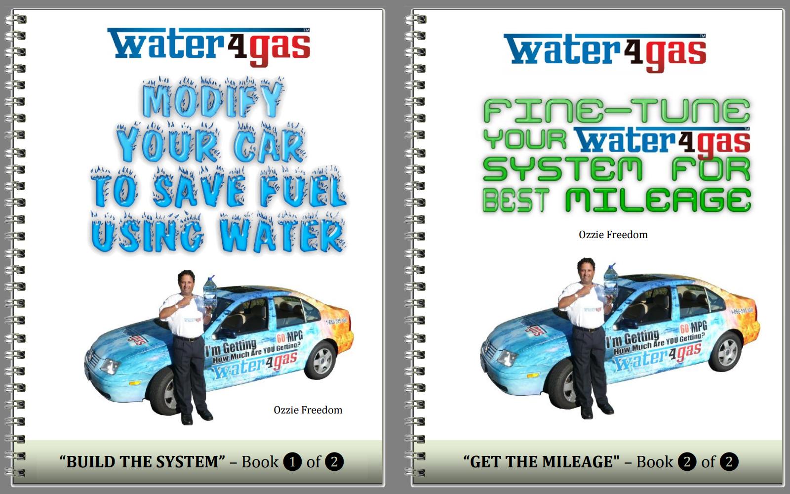 Water4gas Update - Car Repair Information From MasterTechMark